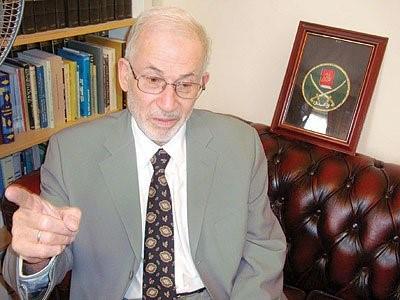 Ibrahim Munir