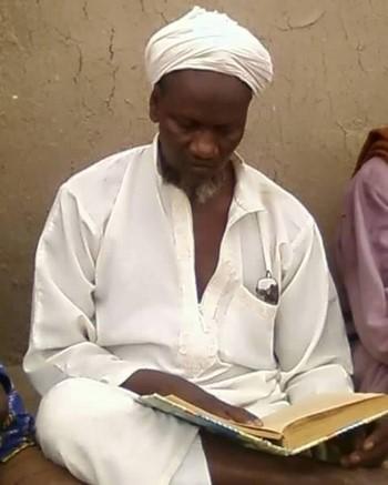 Fulani Hamadou Kufa