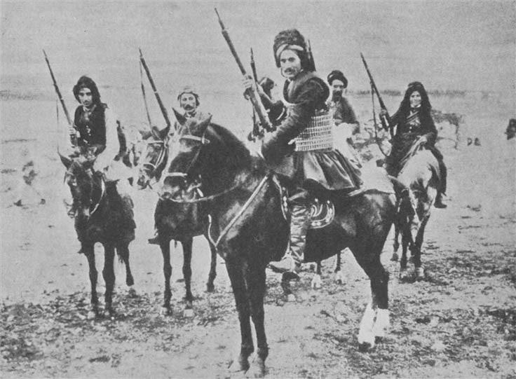 Shaykh Said Kurds