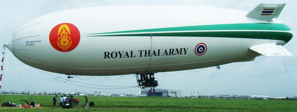 Thai Airship