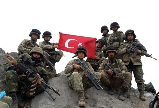 Turkey - AW 1