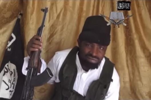 Abubakr Shekau
