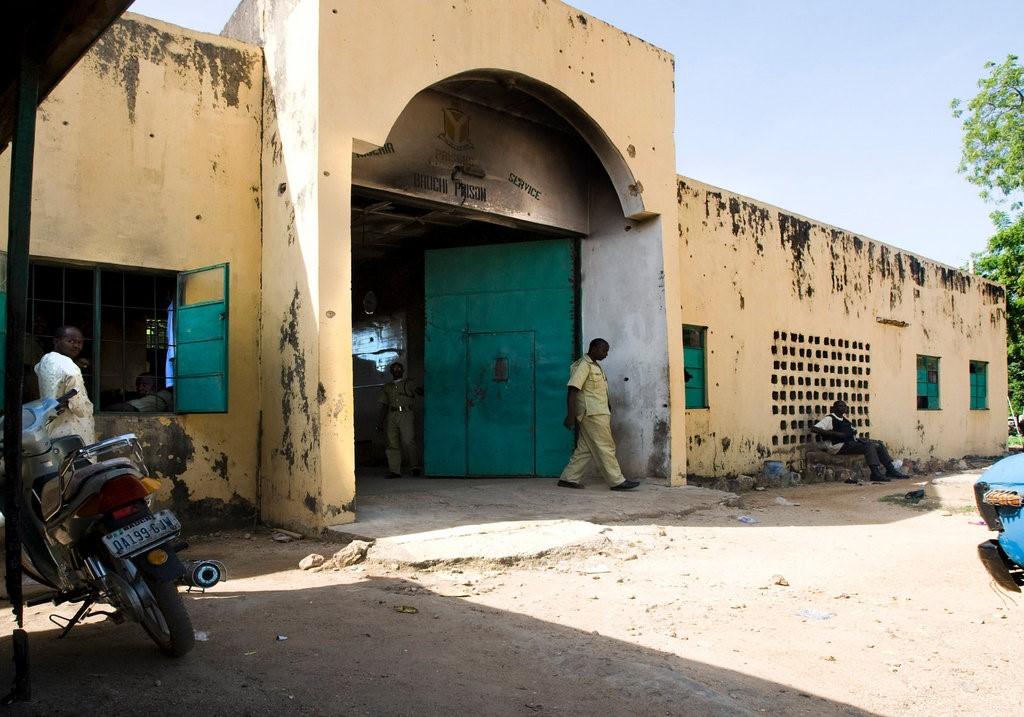 Bauchi Prison
