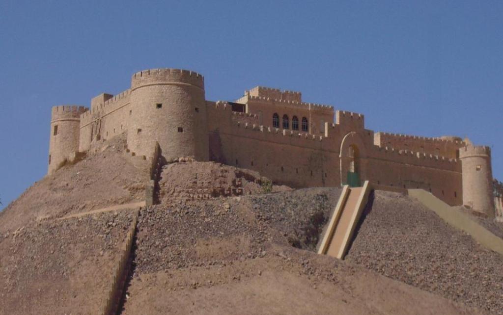 Castle - Sabha