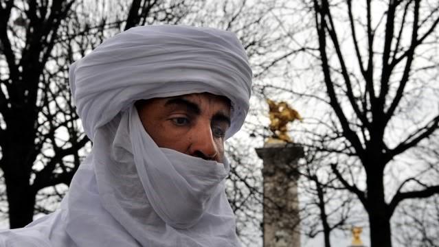 Libya Tuareg 1