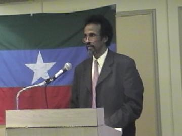 Ogaden Rebellion 2