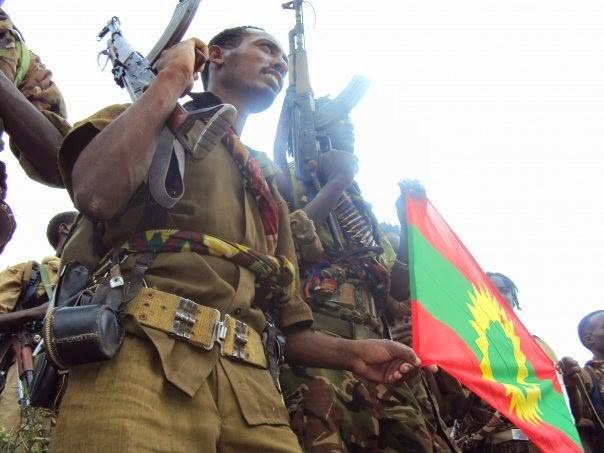 Oromo LF
