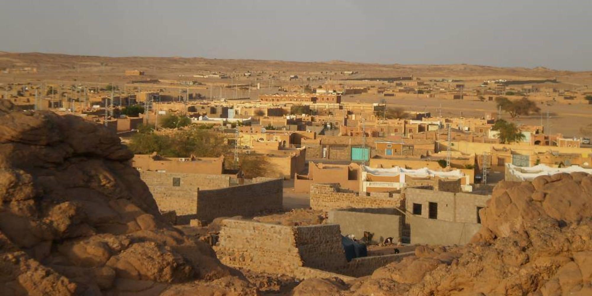 South Algeria 1