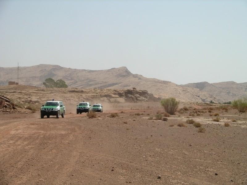 South Algeria 2