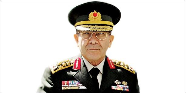 Turkey Generals 1