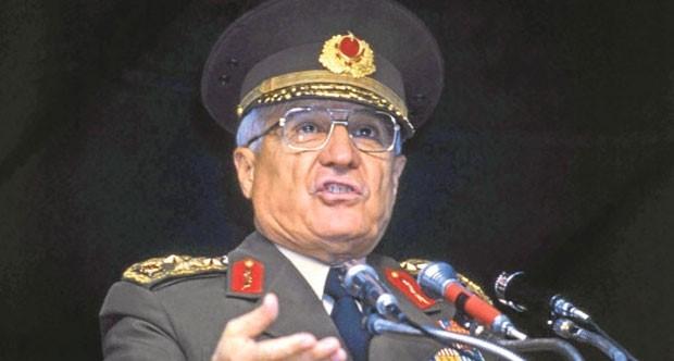 Turkey Generals 2
