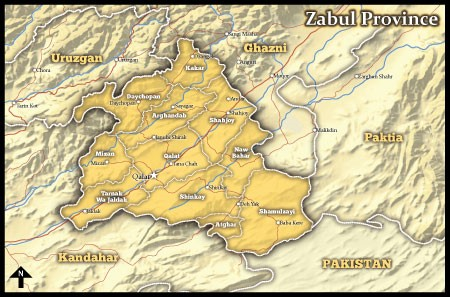 Zabul