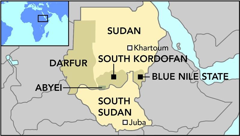 south kordofan 1