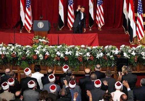 Obama Egypt 2