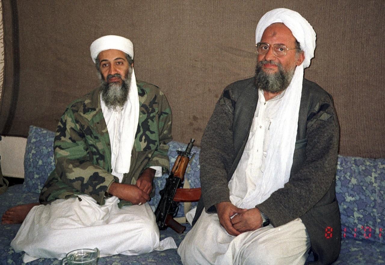 al-Qaeda Leadership