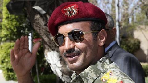 Salih Muhsin