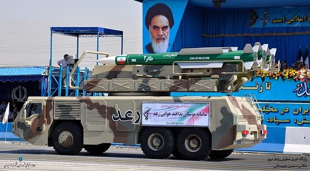 Iran 2 Ra'd