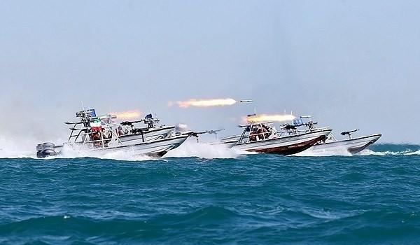 Iran 3 IRGNavy