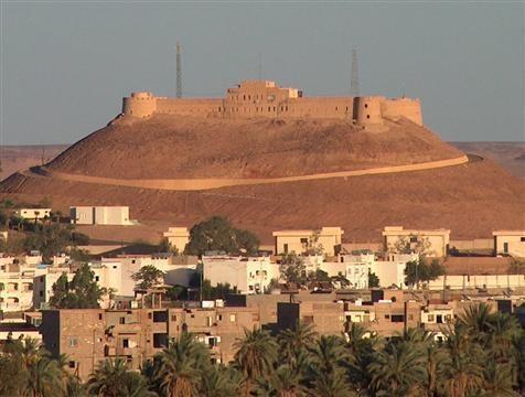Sabha Fortress