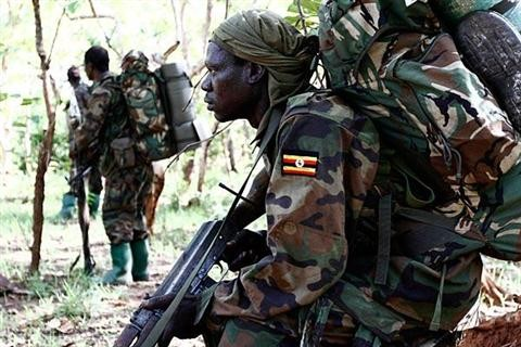 updf trooper