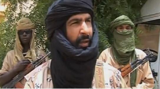 Abdul Walid al-Sahrawi