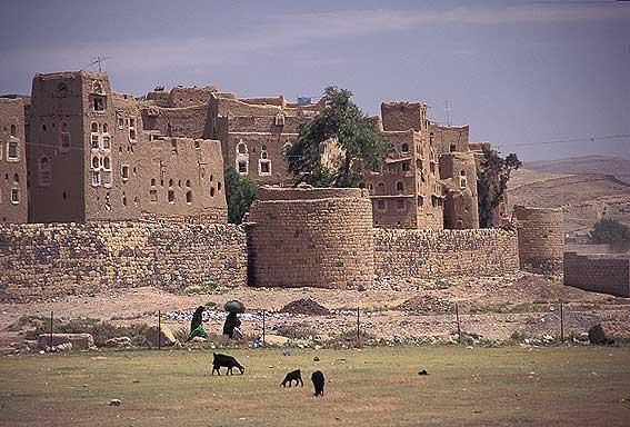 Amran City