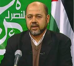 Musa Abu Murzuq