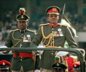 Nigeria - Buhari 1983