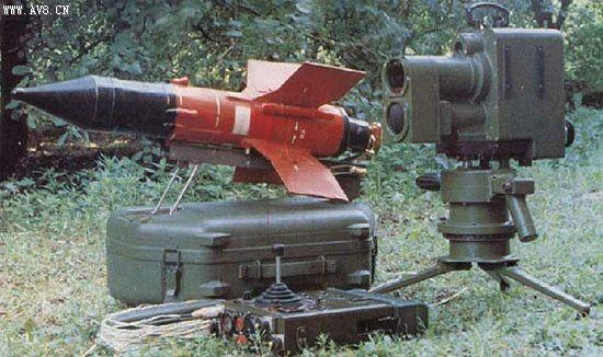 Hezbollah Anti Tank 2