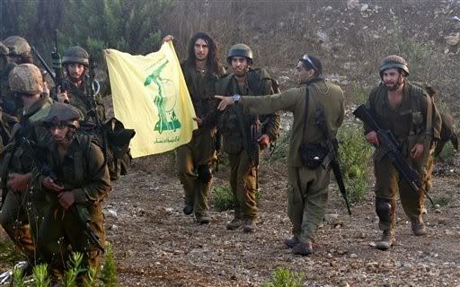 Hezbollah Tactics 2