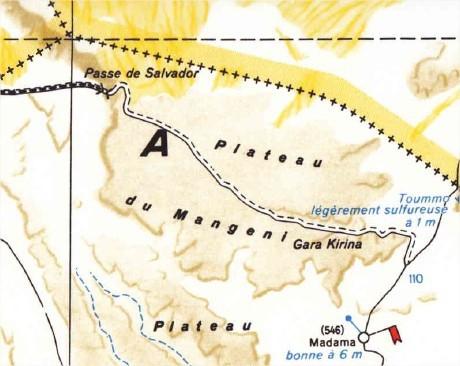Salvador Pass 2