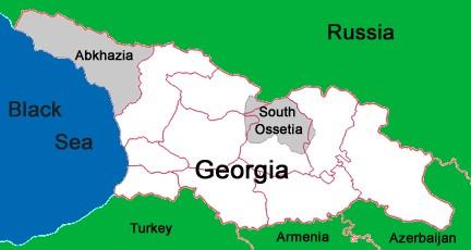 Abkhazia-S.Ossetia