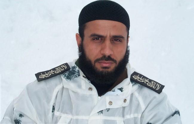 Abu Hafs