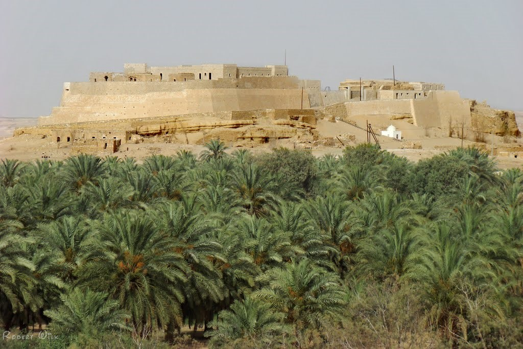 Castle - Zillah