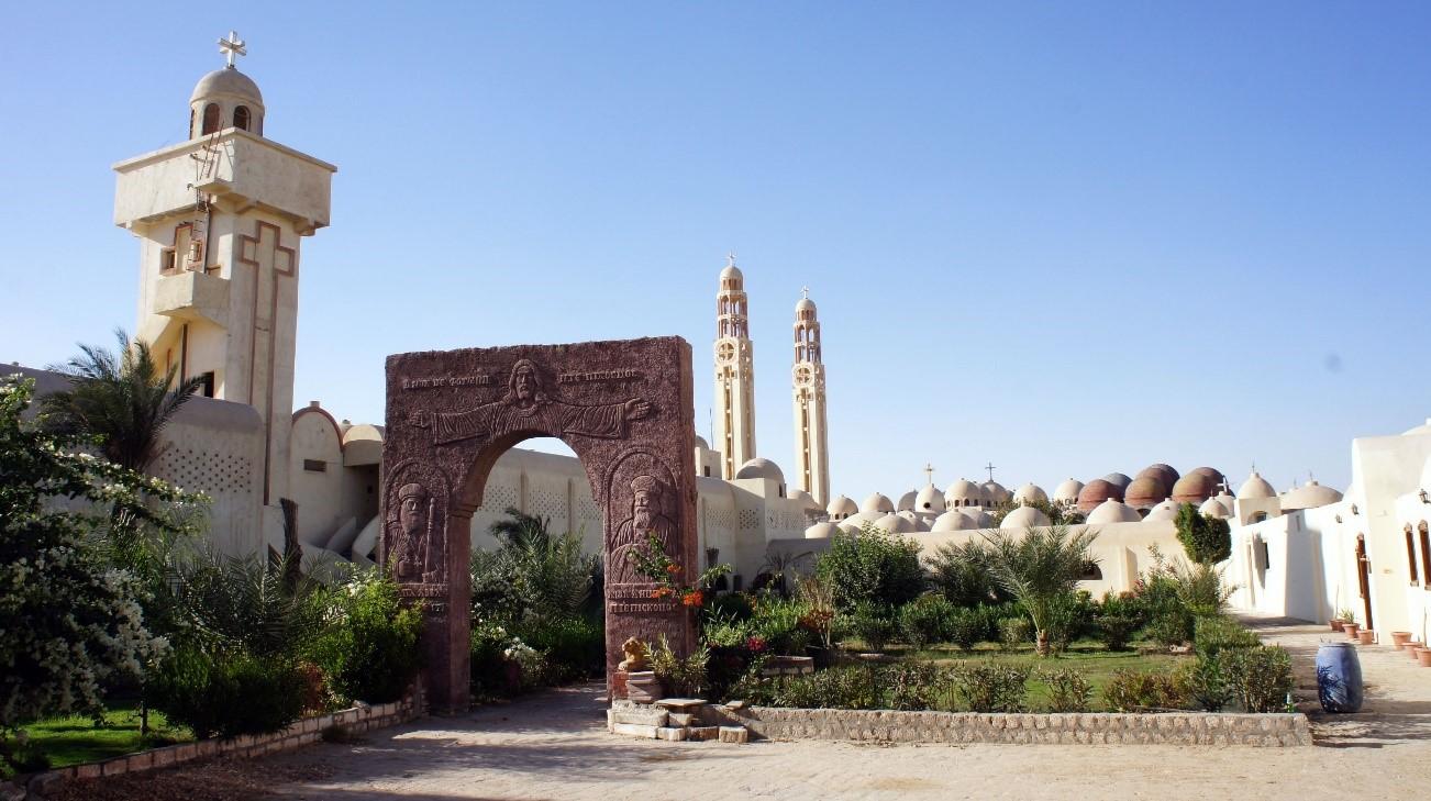Deir Abu Fanah