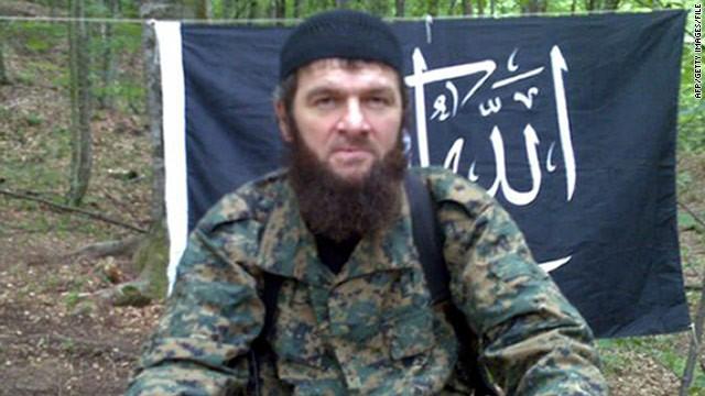 Dokku Umarov 2