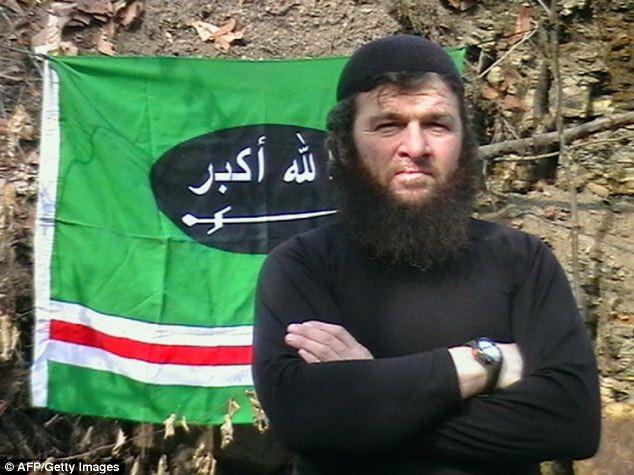 Dokku Umarov