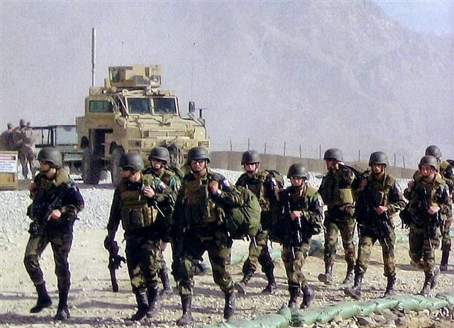French Afghanistan 2