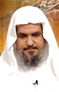 Hamid Abdullah al-Ali