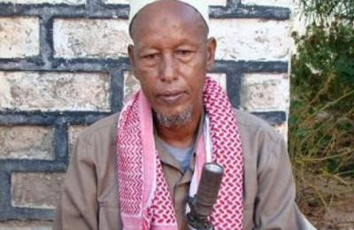 Hassan Abdullah Hirsi al-Turki