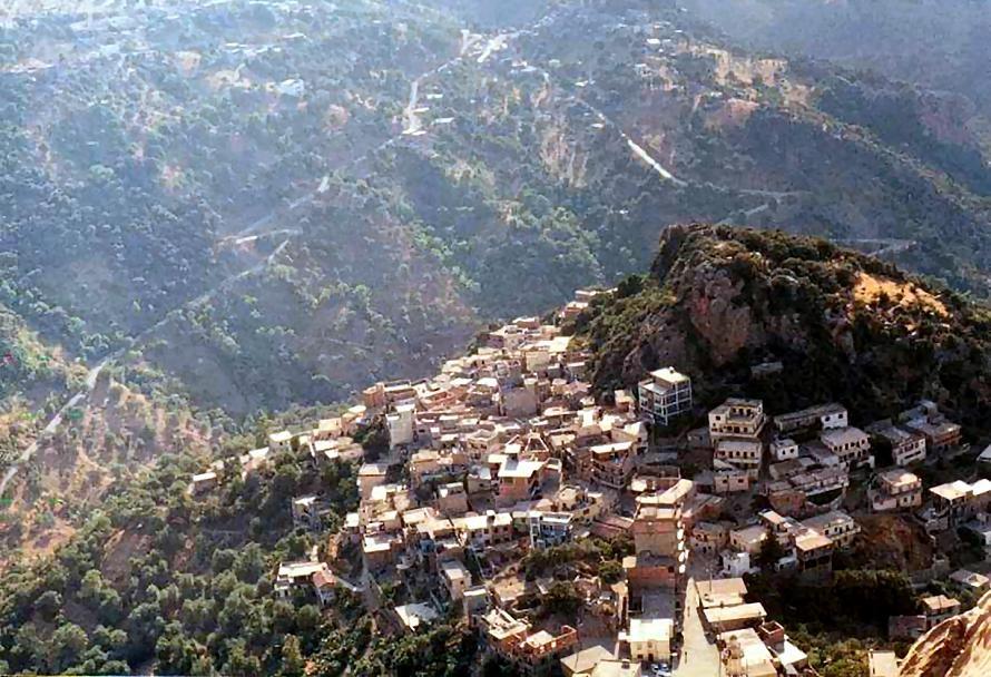 Kabylia 2