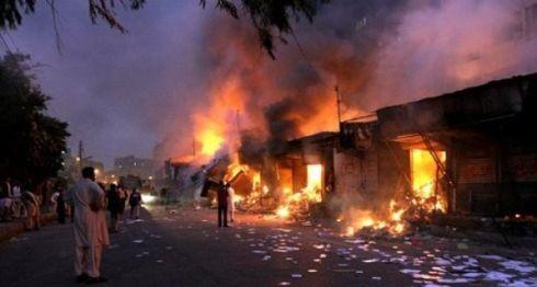 Karachi Ashura