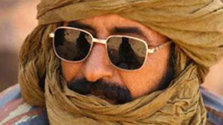 Libya Tuareg 2