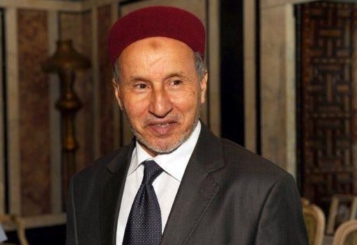 Mustafa Abd al-Jalil
