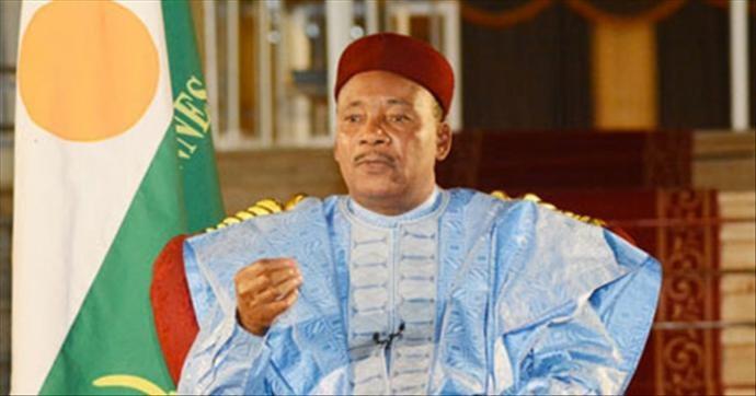 Niger - Issoufou