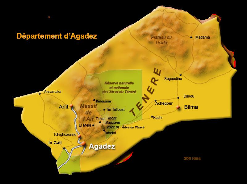 Niger Uranium 2