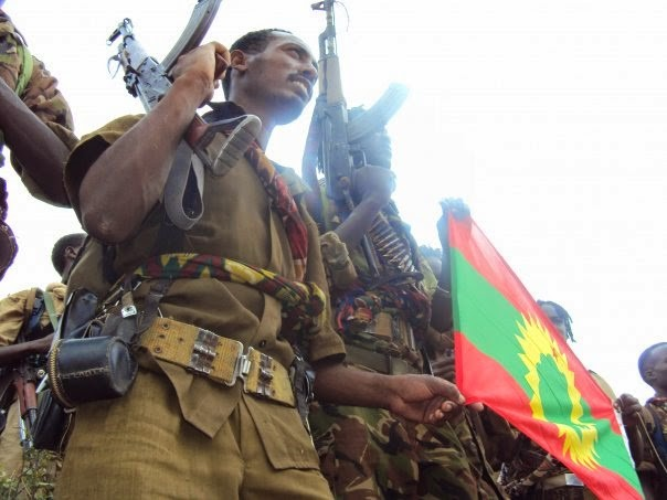 Image result for oromo liberation front