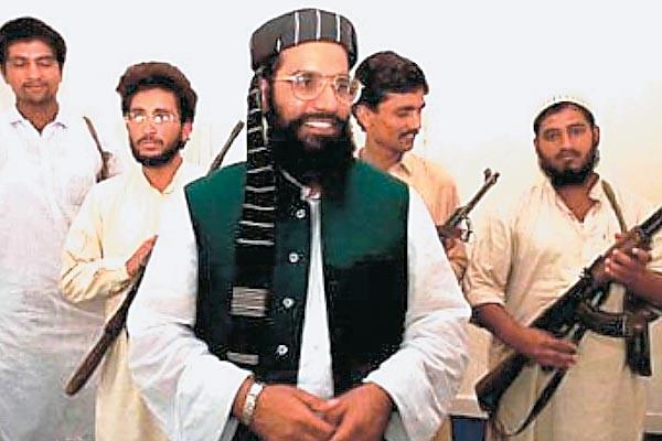 Qari Saifullah Akhtar