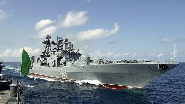 Russia Djibouti 1