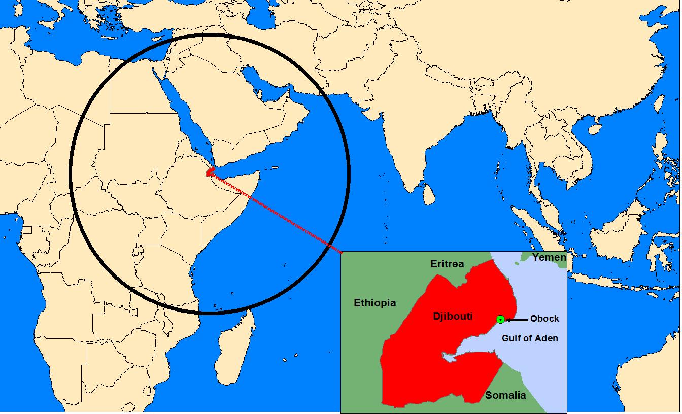 Russia Djibouti 2